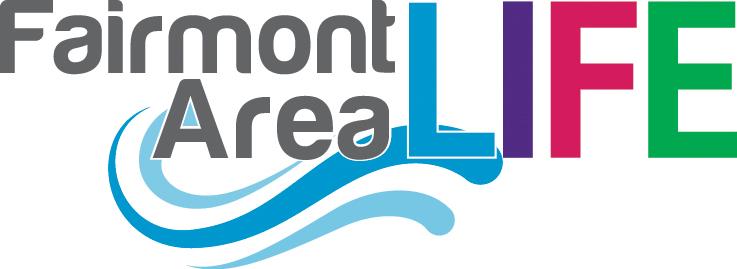 Fairmont Area Life  Brain Gain Logo
