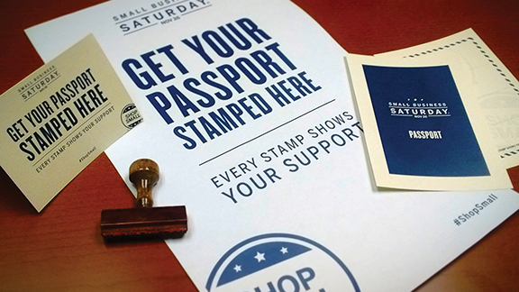 Small Business Passport Event