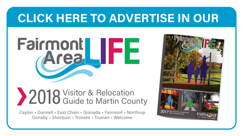 Advertise in the Martin County Visitor and Relocation Guide