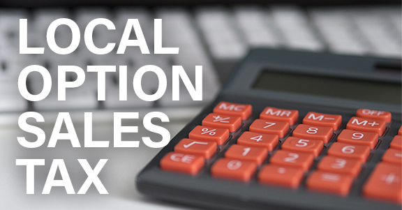 Local Sales Tax