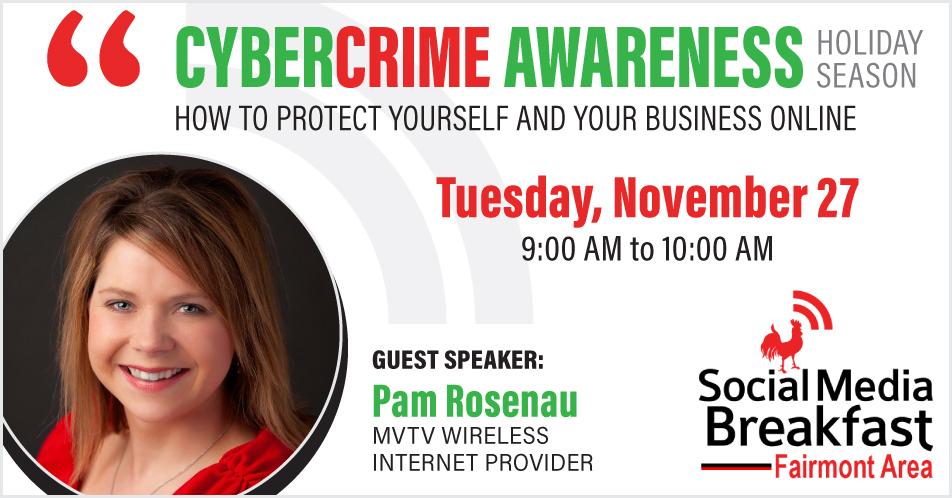 Cybercrime Awareness